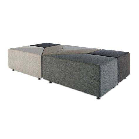 commercial ottomans for workplace seating konfurb auckland