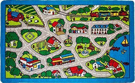 city map rug rug map children area rug review mykidsadviser