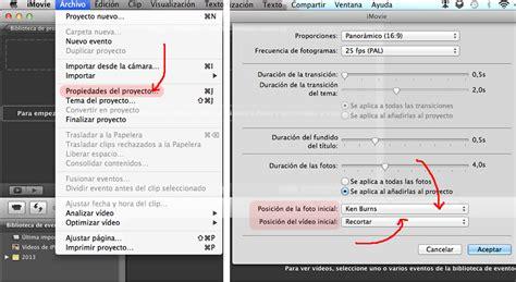 tutorial on imovie 2014 tutorial imovie de mac tutorial