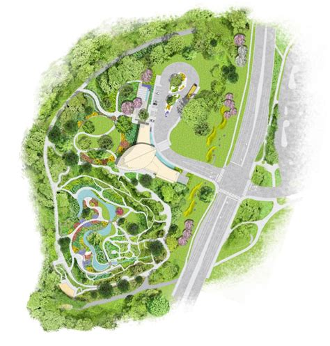 rock garden plans rock garden revitalization royal botantical gardens rbg