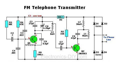 c945 transistor fm transmitter electronics circuit application fm transmitter 28 images single chip fm transmitter