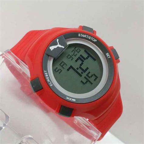 Jam Tangan 812 jam tangan digital pu 812 tali rubber harga murah