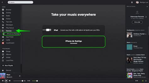solved can i transfer my spotify music to my itunes libra solved spotify not syncing local files to iphone the