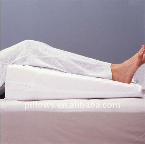 Pillow Position by Memory Foam Multi Position Wedge Pillow Wedge Cushion