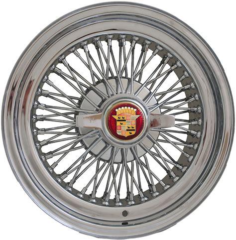 Cadillac Wire Rims by 72 Spoke Wire Wheels Truespoke Cadillac Wire Wheels