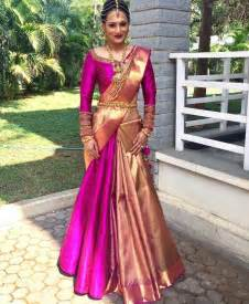 Party Draping Best 25 Saree Draping Styles Ideas On Pinterest Indian