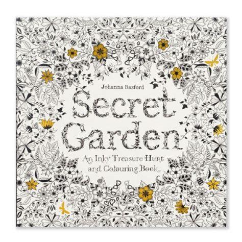 secret garden colouring book toronto colouring books designed for adults topping bestseller