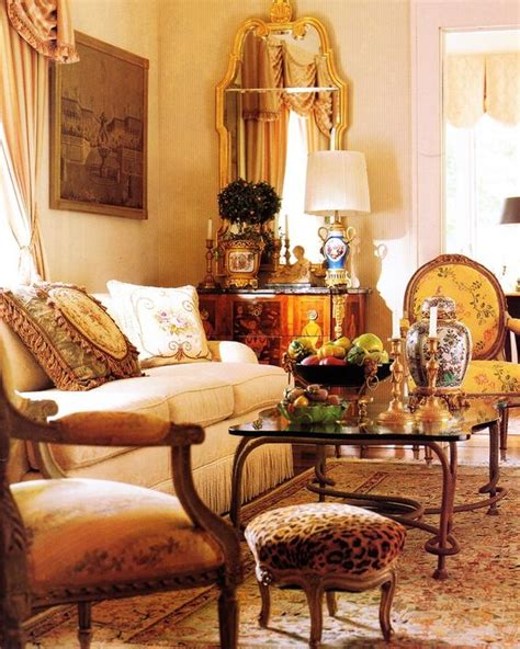 french country living room decor country french living room charles faudree decor
