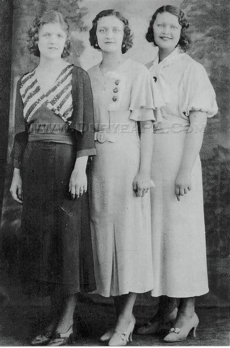 carol mattingly s clothing rhetoric 1934 clothing styles for 1934 s vintage