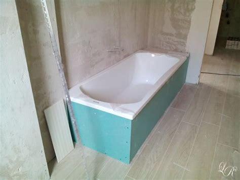 bagno con vasca incassata progettare una vasca da bagno