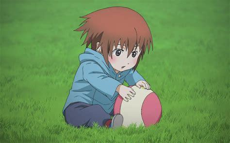 pz  anime boy