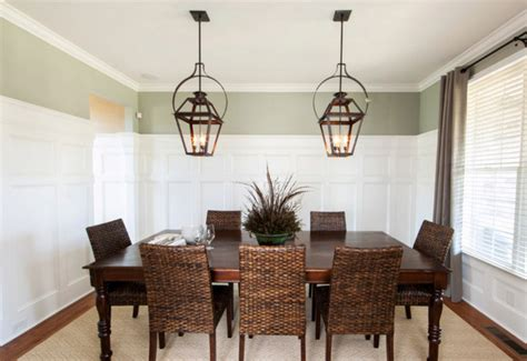 room lanterns hanging electric lanterns dining table traditional dining room by lantern