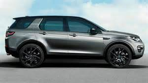 2015 land rover discovery sport to move upmarket  car news carsguide