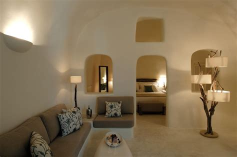 mystique resort  luxury collection hotel  santorini