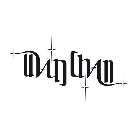 inverted tattoo generator 45 ambigram tattoos designs meanings for men women