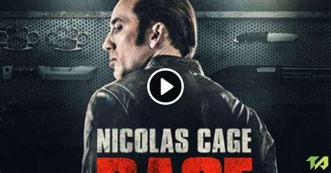 film nicolas cage danny glover rage 2014 my boy