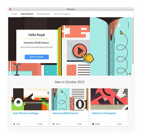layout artist indesign adobe indesign tutorial content on pantone canvas gallery
