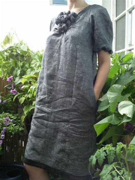 pattern magic knots knot dress from pattern magic 2 sewing projects