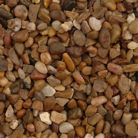 Where Can I Buy Pea Gravel In Bulk Trent Pea Gravel Alluvial Quartz Shingle 6 10 Mm