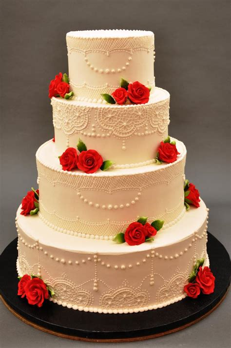Wedding Cake Gallery by Wedding Cake Gallery Bethel Bakery Bethel Bakery