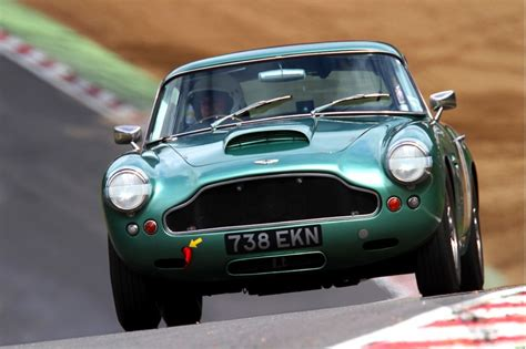 aston martin racing vintage aston martin s centenary celebrations continue