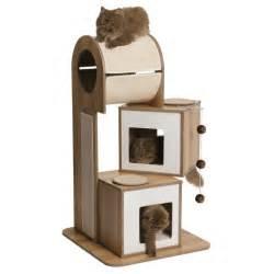 vesper cat furniture v tower petsolutions
