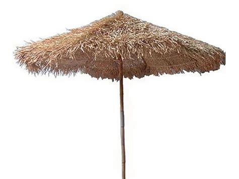 bamboo palapa umbrellas bamboo tiki umbrellas bamboo