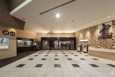 cineplex inc cinema 187 retail design blog