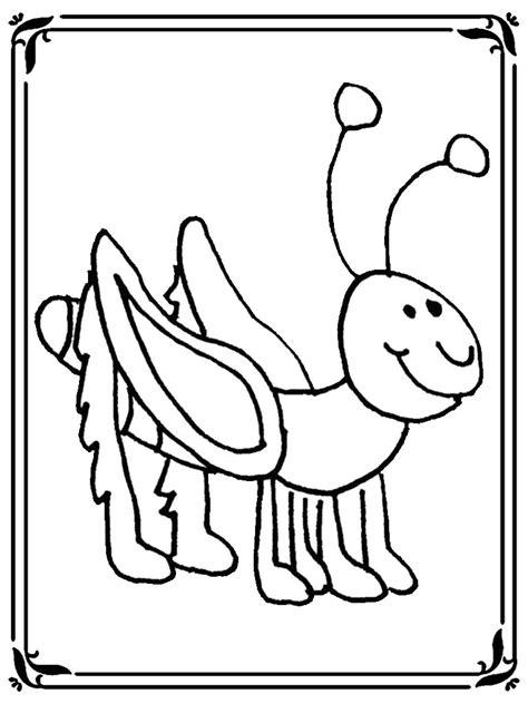 locust coloring pages realistic coloring pages