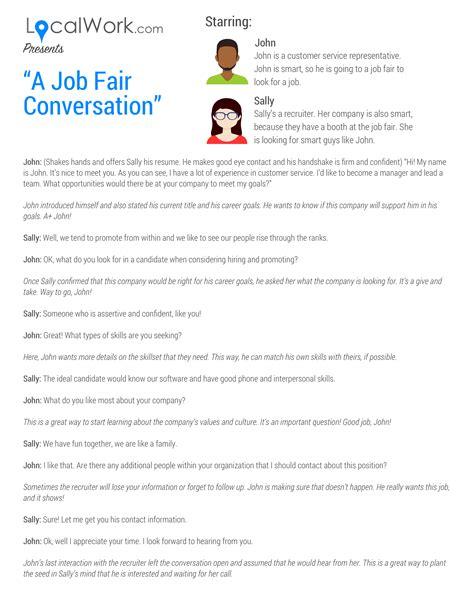 job fair the frac sand frisbee