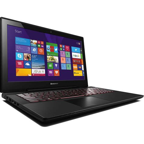 Laptop Lenovo Y50 used lenovo y50 59441400 15 6 quot notebook computer 59441400