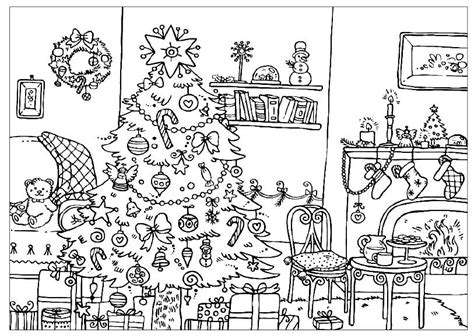 coloring pages hard christmas missouri archives stl sitters