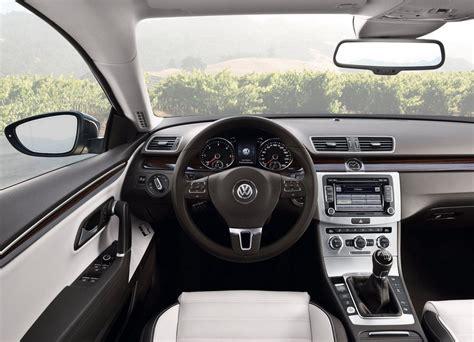 187 2013 volkswagen passat interior image best cars news