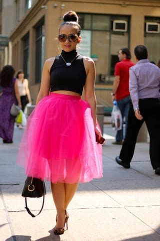 Bc408 Semi Knit Shirt With Tutu Skirt 245 best fashion how to style a tulle skirt tutu images