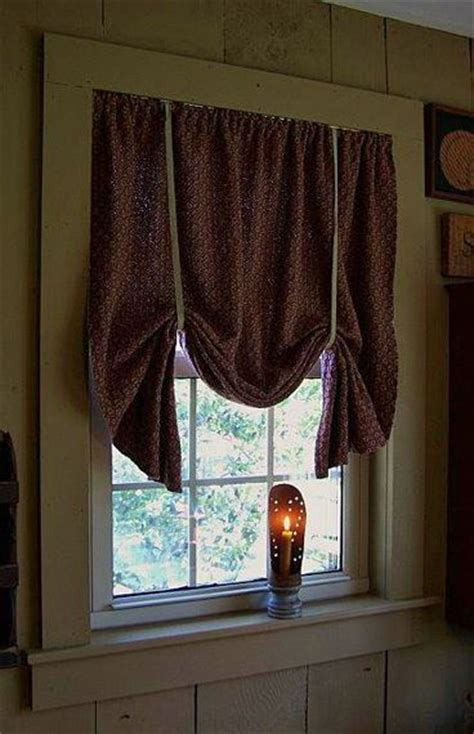 Primitive Window Curtains 86 Best Primitive Curtains Images On