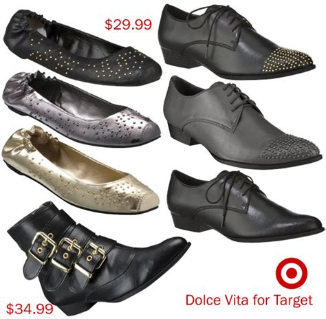 target shoes target shoes
