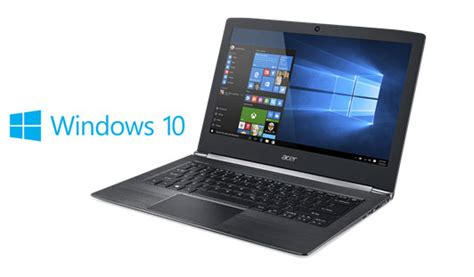 Laptop Acer Terbaru I5 jual acer aspire s13 i5 6200u nx gchsn 001 black harga notebook laptop consumer