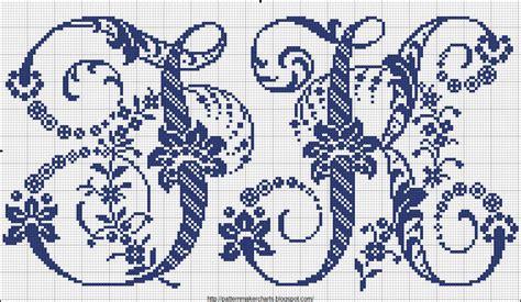 embroidery pattern generator free easy cross pattern maker pcstitch charts free