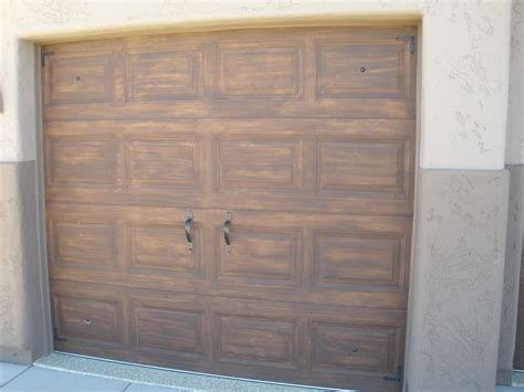 Faux Wood Garage Doors Prices by Faux Wood Garage Door Cost Submited Images