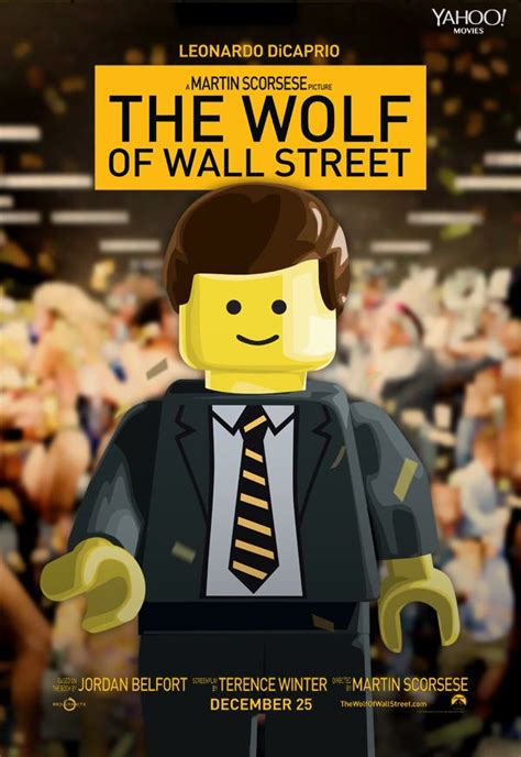best wall street movies oscar nominees reimagined as legos cool mom picks