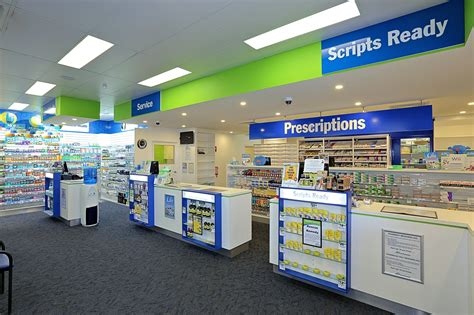 Cvs Floor Plan by Increase Your Pharmacy Foot Traffic And Sales Jbm Projects