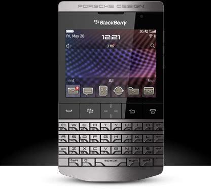 Hp Bb Porsche spesifikasi blackberry porsche design p 9983 andalkan ram 2 gb harga sfesifikasi fitur hp