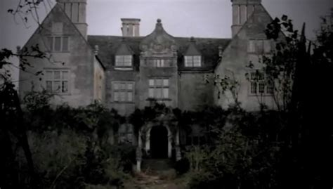 Eel Marsh House by The 4th Floor Quot The In Black Quot Psychological Horror