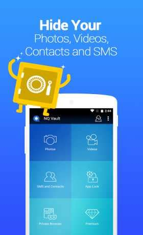 vault hide sms pics 6 8 04 22 apk android