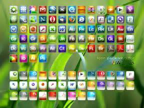 windows icons v2 by saviourmachine on deviantart