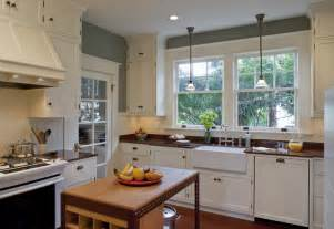 Bungalow Kitchen Design bungalow kitchen powrie craftsman kitchen portland