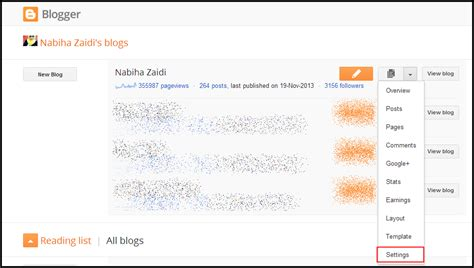 Word Verification On Comments by Nabiha Zaidi Tutorial Buang Word Verification Comment