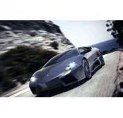 New Lamborghini Reventon Sports Wallpaper  HD Car Wallpapers