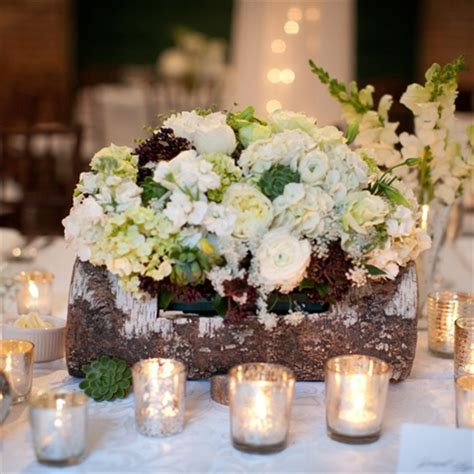wedding log centerpieces 301 moved permanently