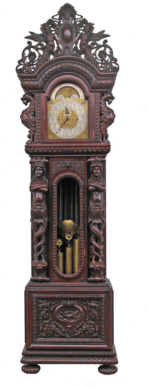 grandfather clock plans   woodworking projects